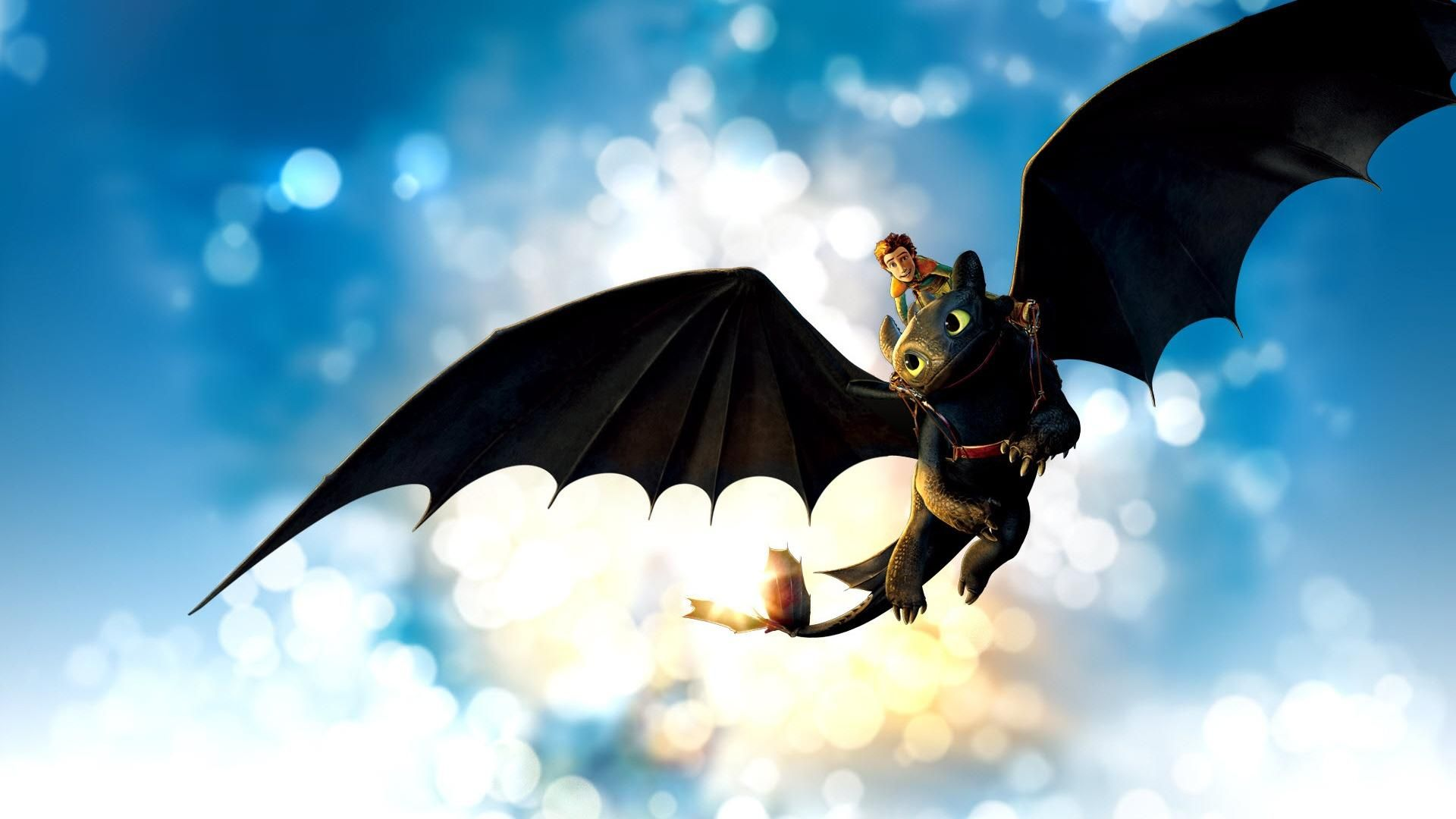How To Train Your Dragon Wallpaper 1920x1080 How Train Your