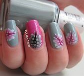 Photo of Essie Maximillian Strasse Her and Madis by BornPrettyNails  Nail Art Gallery na
