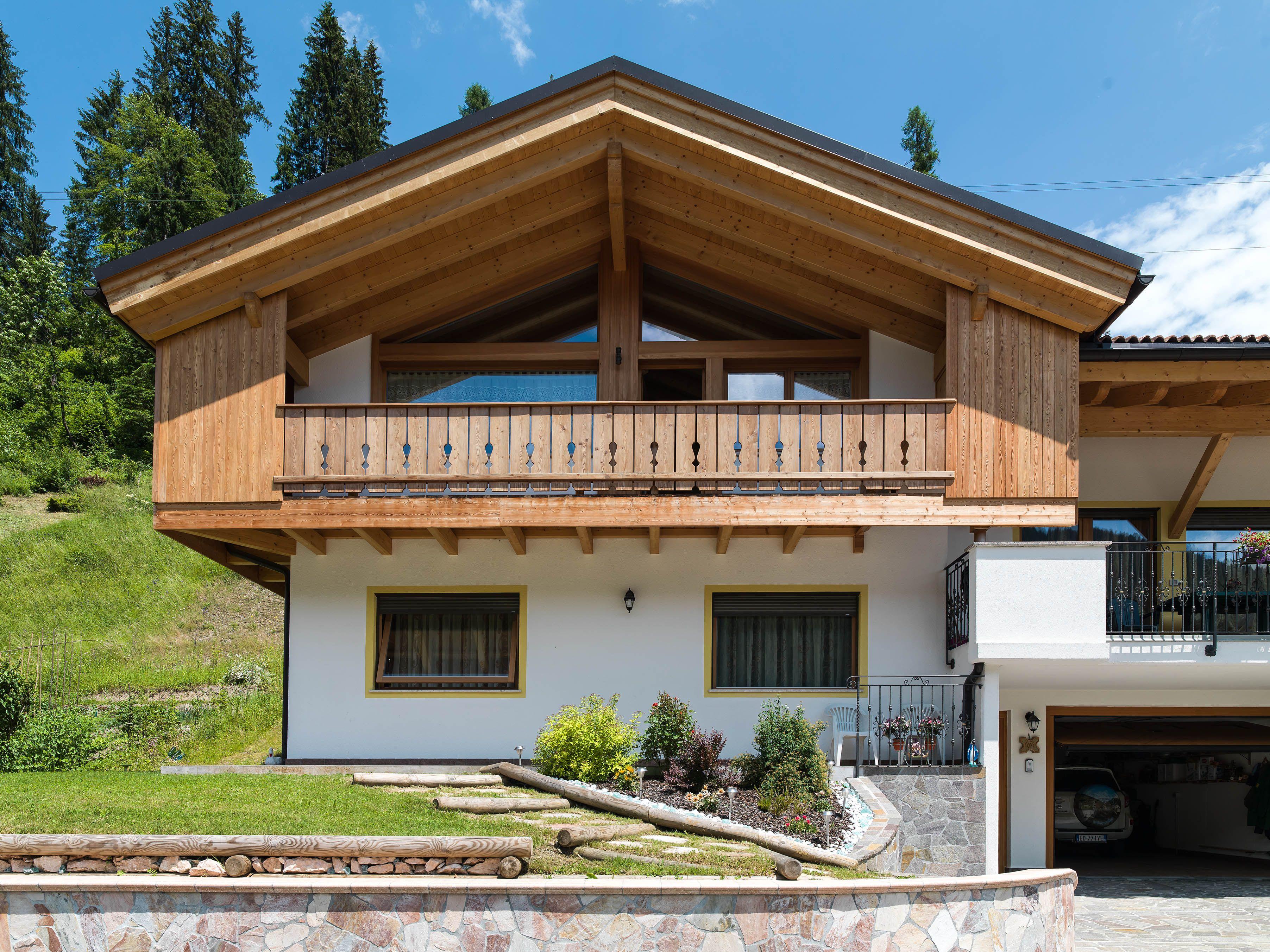 Design in legno Rubner Haus | Архитектура | Pinterest | Tyrol
