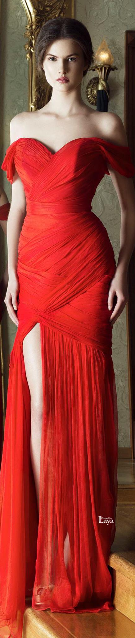 Pin by linda sims on ravishing red pinterest gowns