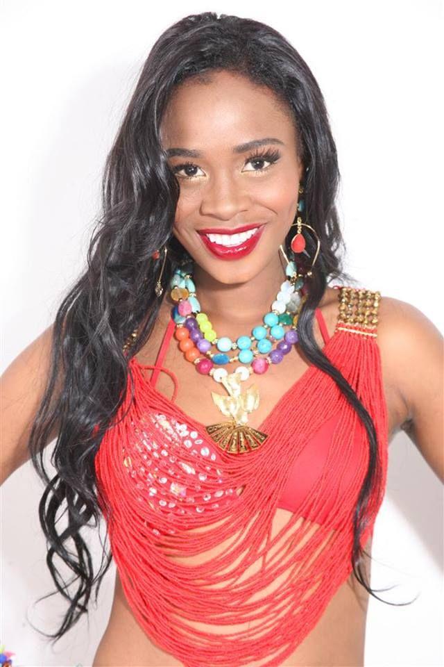 Miss Mundo Choco - Lina Marcela Angulo #MissMundoColombia2015 #FotosOficiales #MissWorld #BellezaConProposito #MariaAlejandraLopez #MissWorldColombia2015