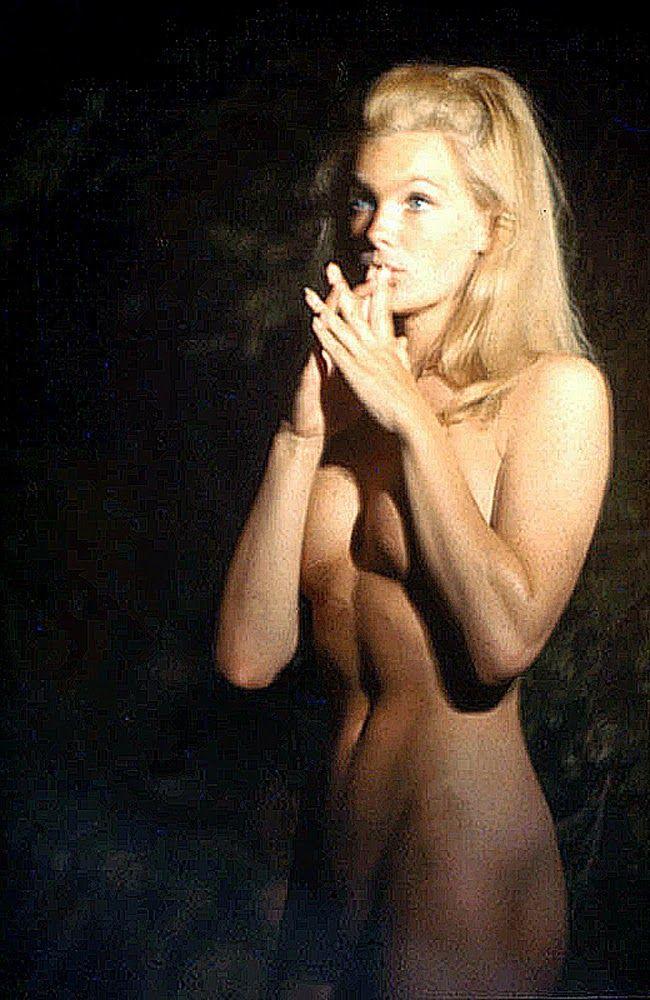 Linda evans nude porn