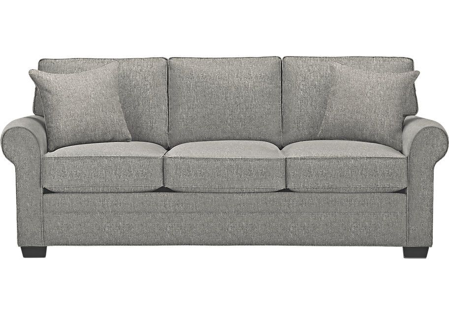 Best Bellingham Gray Sofa Furniture Sofa Living Room Furniture 400 x 300