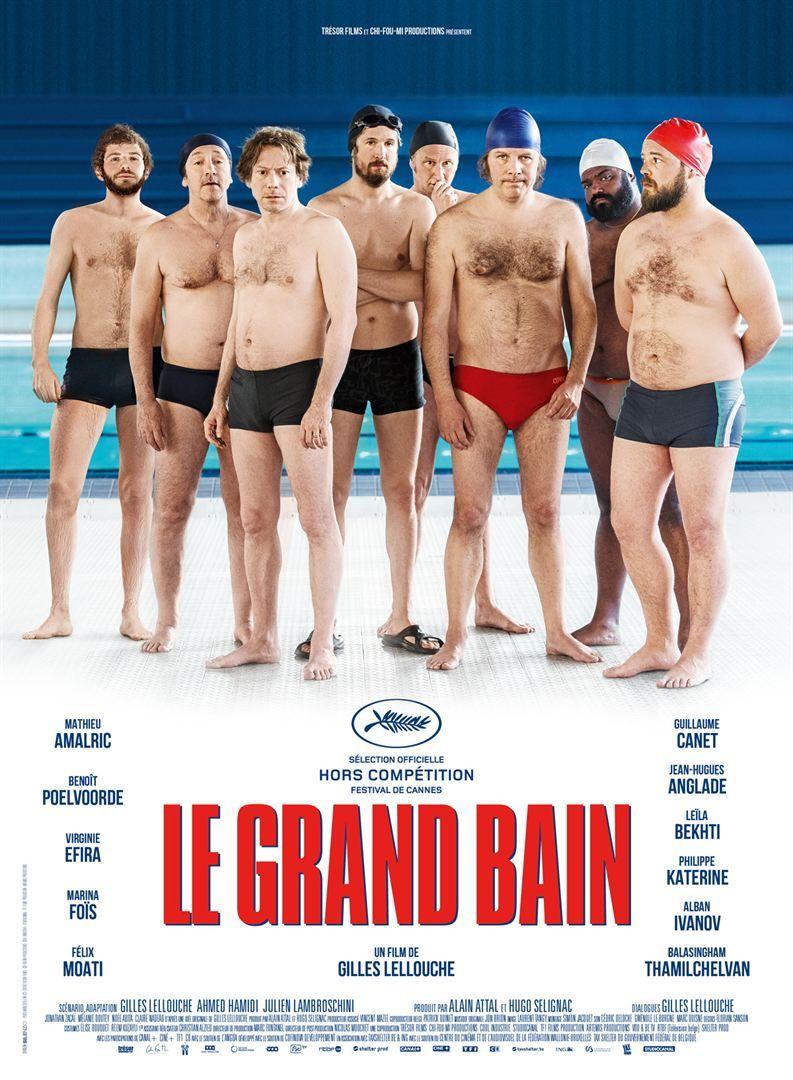 Le Grand Bain 2018 Film Streaming Vf Complet Hd Francais 1080p Hd Gratuit Regarder Regarder Le Grand Bain Voir Lellouche Gilles Lellouche Films Complets