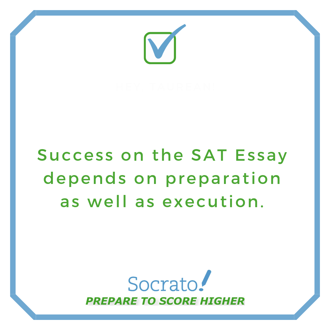 Sat Essay Scoring System 750 Word Rhetorical Techniques Tip And Trick Writing Reading