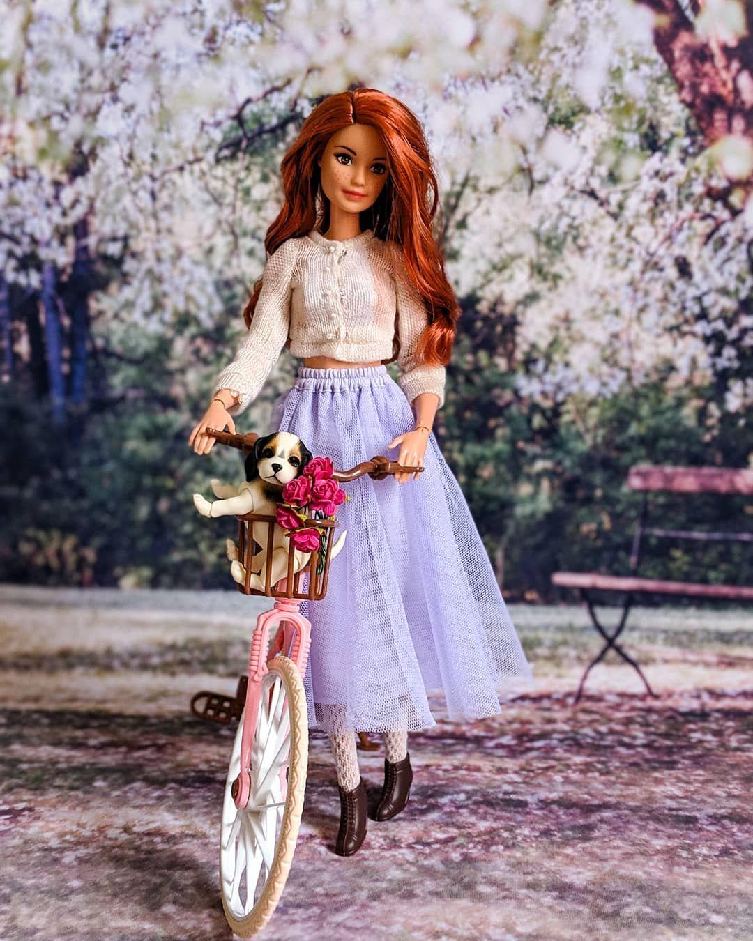 "Photo of My dress shop @tea_dress_shop on Instagram: ""Lilly  Barbie …"