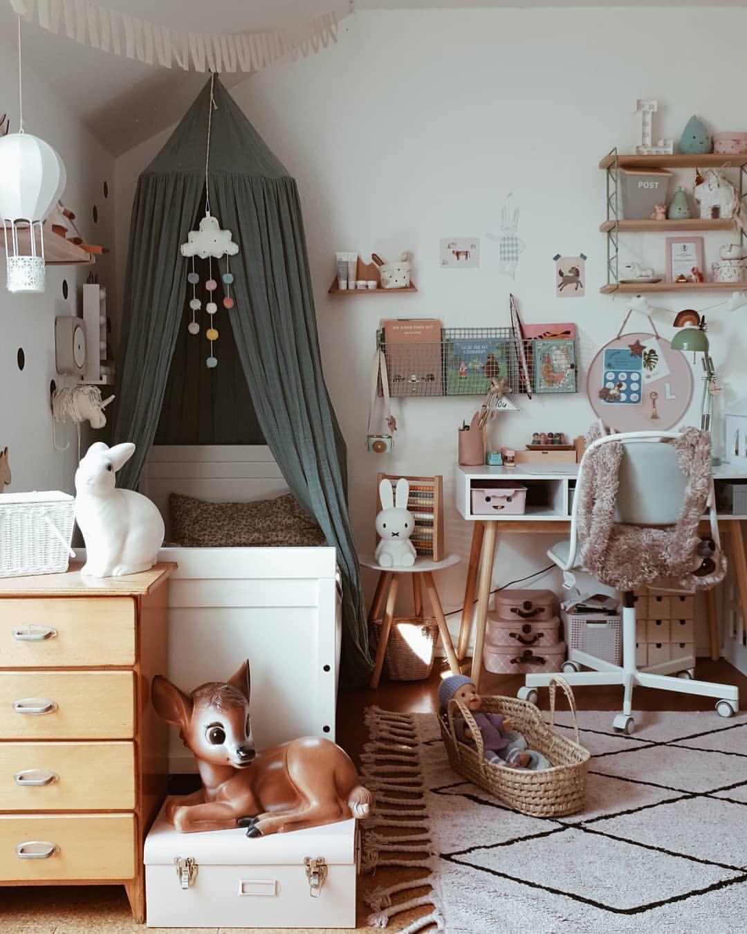 Instagram의 ʝ ℓ 님 Ein Kinderzimmer Ist Ein Kinderzimmer Ist
