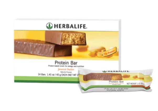 Herbalife Protein Bars In Chocolate Peanut Butter Great Tasting 170 Calories 12 Grams Protein 23 Vit Ideal Protein Snacks Herbalife Protein Bars Protein Bars