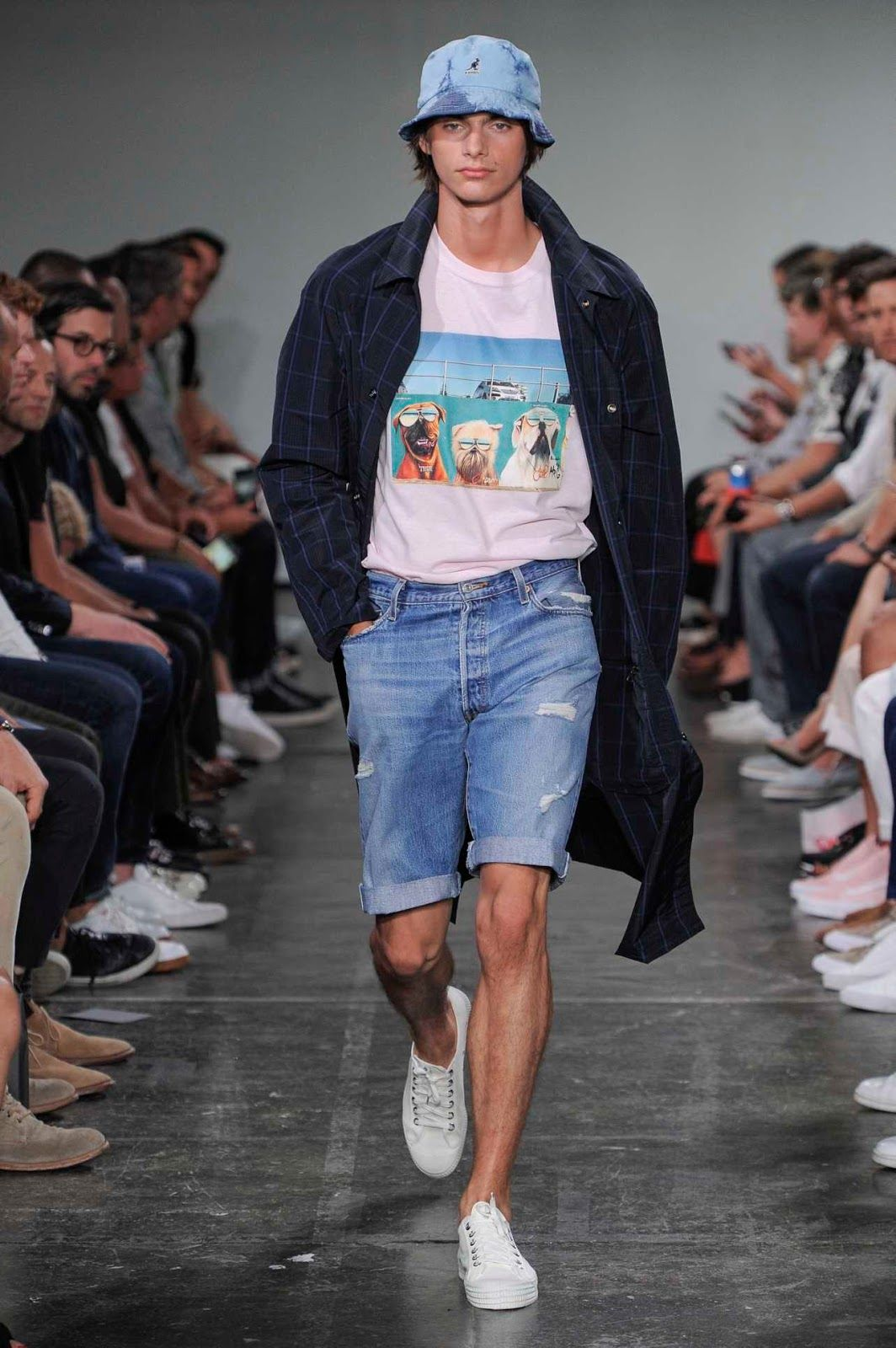 Todd Snyder Spring Summer 2019 New York Fashion Week Men S
