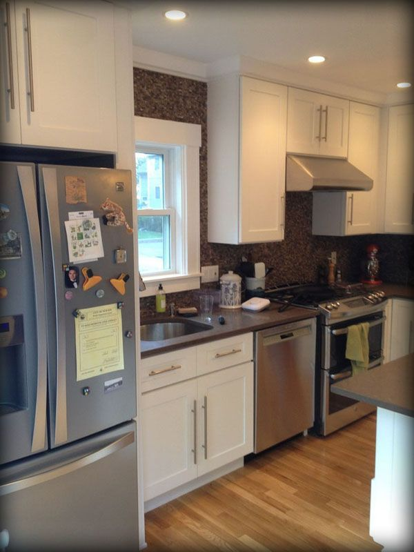 White Shaker Elite Kitchen Cabinets Design Ideas Lily Ann Cabinets