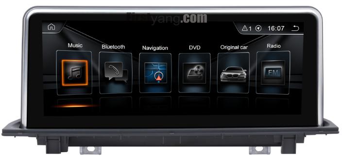 brand android autostereo For BMW E39,E46,E90