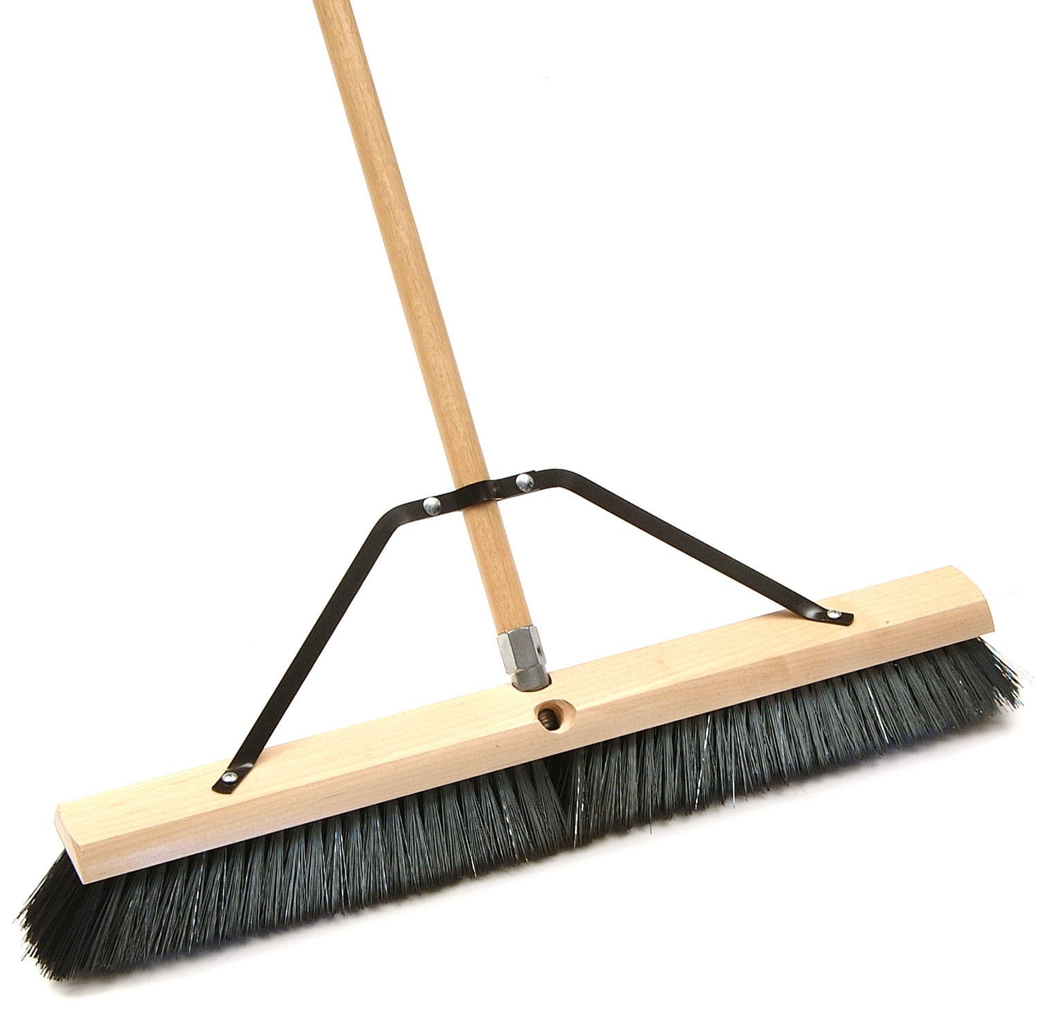 Pushbroom Tampco 18