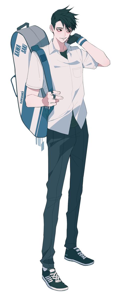 Embedded image Digital Art Anime/Manga Pinterest