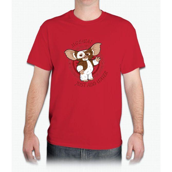 Gizmo - Mens T-Shirt