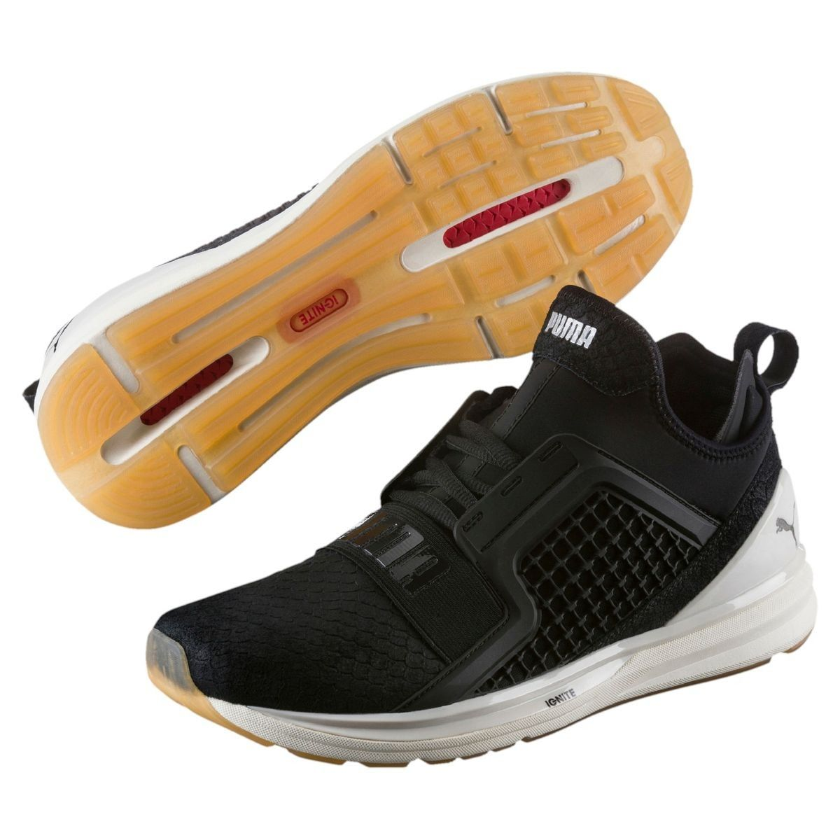 Basket Ignite Limitless Reptile Pour Homme Taille : 40;43