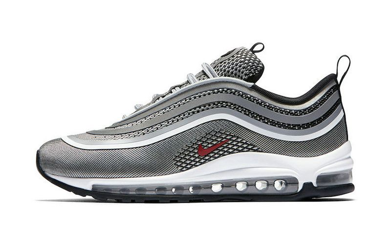 Authentic FALL COLLECTION Nike Air Max 97 Ultra 17 917704