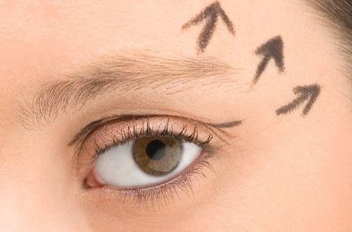 Alla annamme vinkkejä miten voit virkistää silmiäsi ja niitä ympäröivää ihoa.