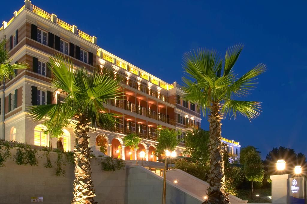 Hilton Imperial Dubrovnik Dubrovnik Updated 2020 Prices In 2020 Hotel Hilton Imperial