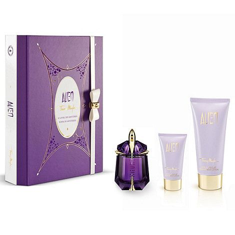 Thierry Mugler Alien 30ml Eau de Parfum Christmas Gift Set