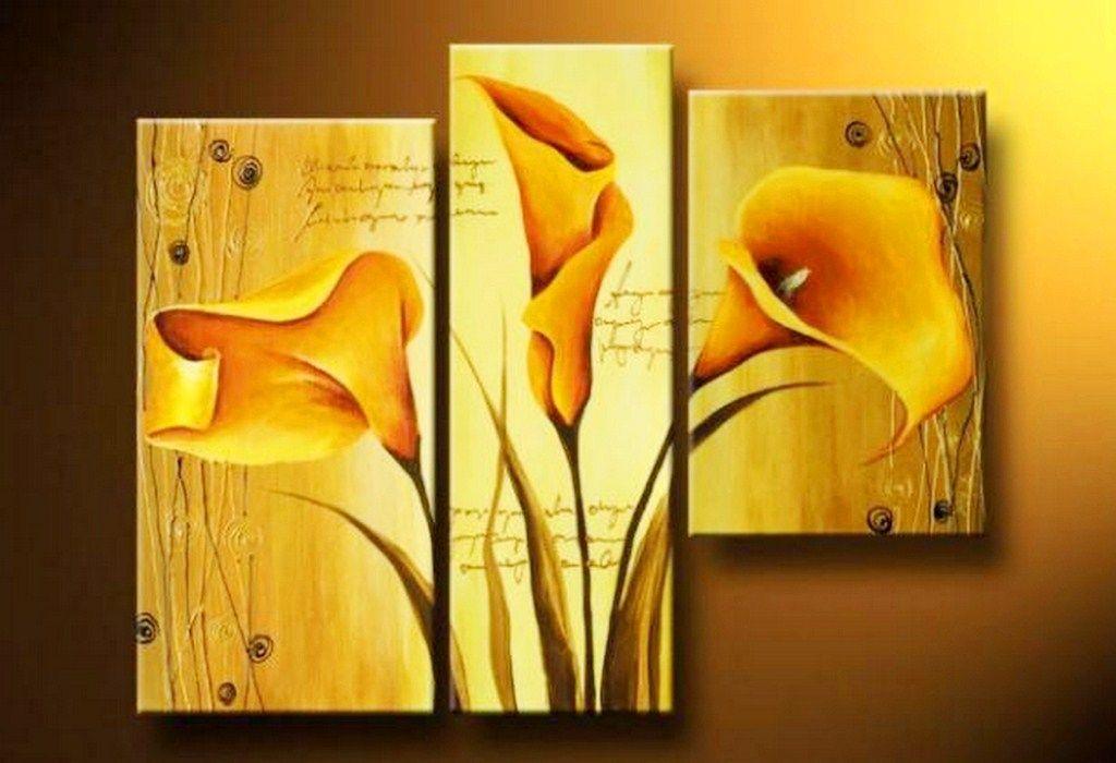 Pinturas Cuadros al Óleo: Abstractos | cuadros | Pinterest ...
