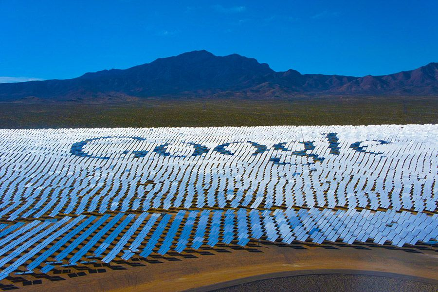 Google says it will reach 100% renewable resource for its worldwide companies in 2017