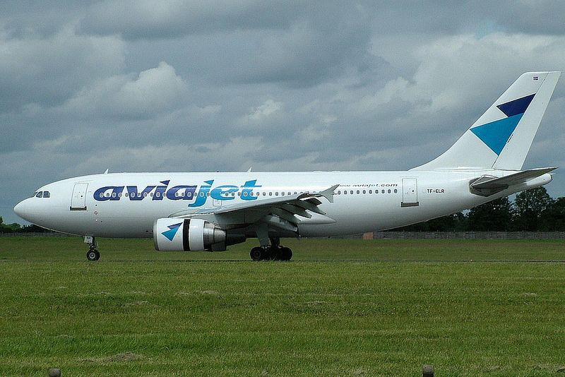 TF-ELR A310-325 Air Atlanta