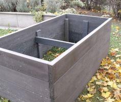 Hochbeet Typ N Hochbeet Gartenbedarf Garten