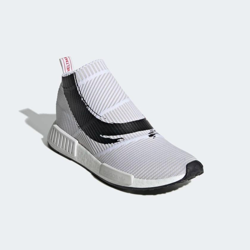 adidas 'nmd_cs1 Primeknit' Sneakers Damen Schuhe Sneaker