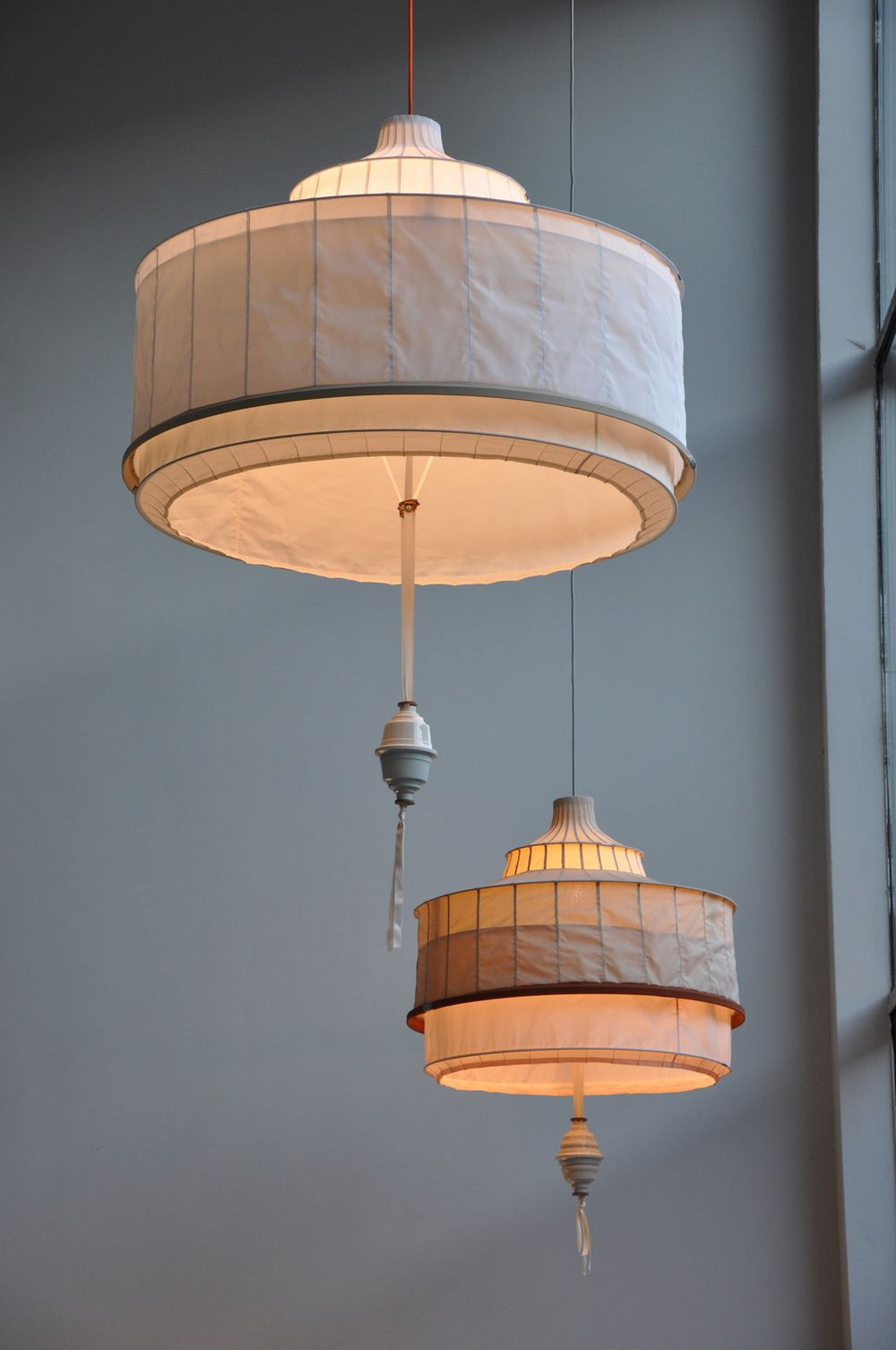 Lotty Lindeman Wouter Scheublin Interior Lighting Lamps Living Room Lighting Design