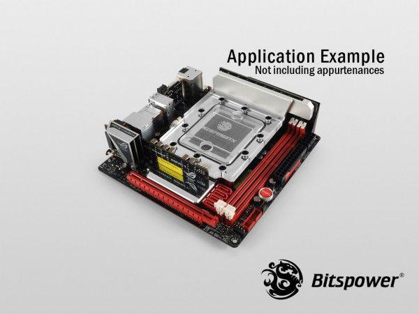 Bitspower Maximus Vi Impact Full Cover Water Block Coming Soon