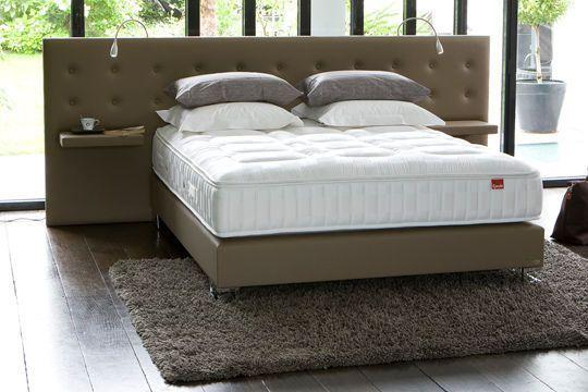 t te de lit xxl chambre pinterest tete de en t te. Black Bedroom Furniture Sets. Home Design Ideas