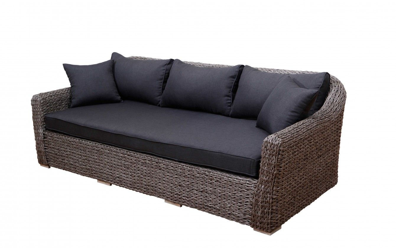 Vienna Outdoor Daybed Available At Drovers Inside Out Perth