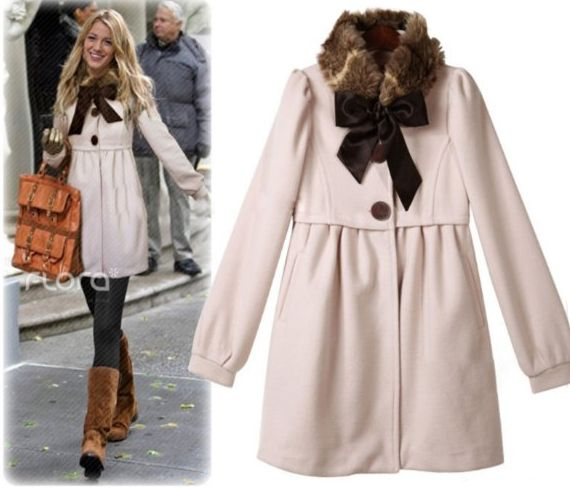 Gossip Girl Style Clothing