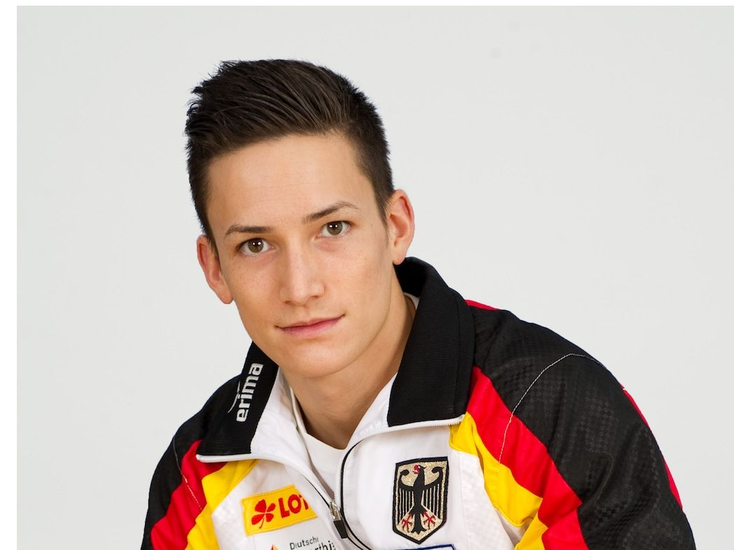 Marcel Nguyen earned a  million dollar salary - leaving the net worth at 1 million in 2018