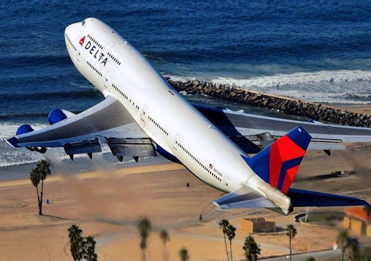 Pin by Bamafan93 on Airplanes Aviation, Delta airlines