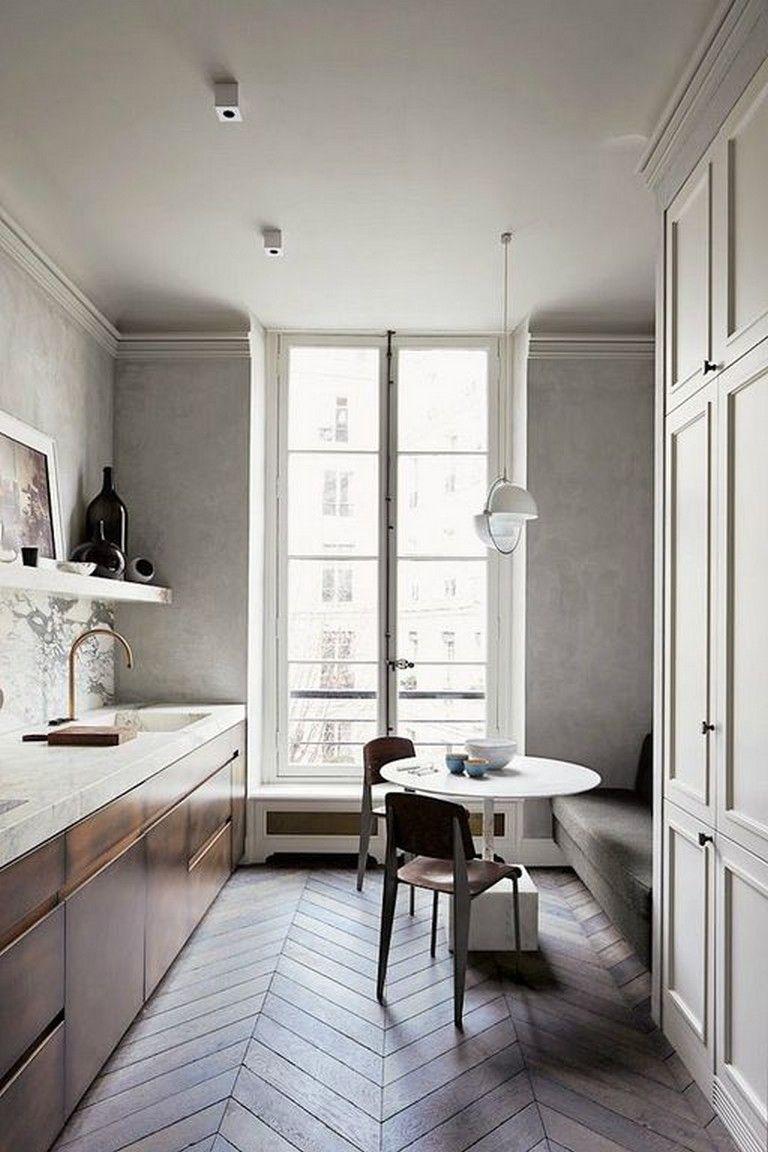 Photo of 28+ Fantastiche idee di design per cucine piccole Appartamento #kitchens #kitchendesign …