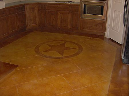 Concrete Stained Floors Learn To Stain Interior