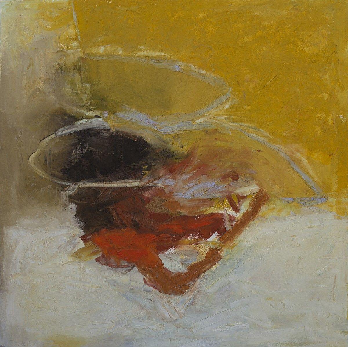 Barbara sternberger at linda hodges gallery in seattle
