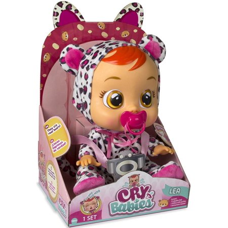 Toys Baby Girl Toys Baby Sounds Cry Baby