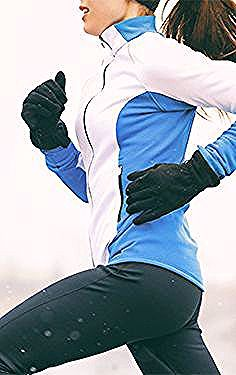 Ready for cooler weather? Update your workout recovery with these specially selected products to max...