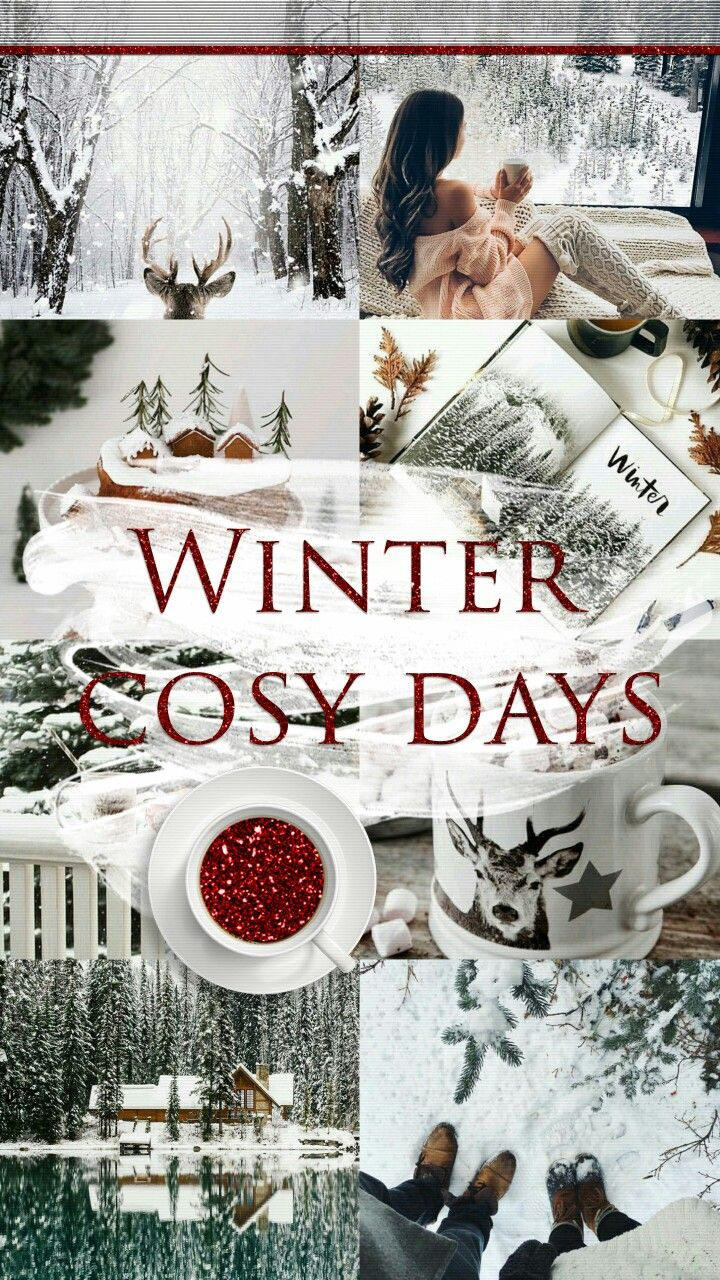 Pin By Isabel Gomez On Comfy Cozy Winter Wallpaper Christmas Wallpaper Christmas Inspo