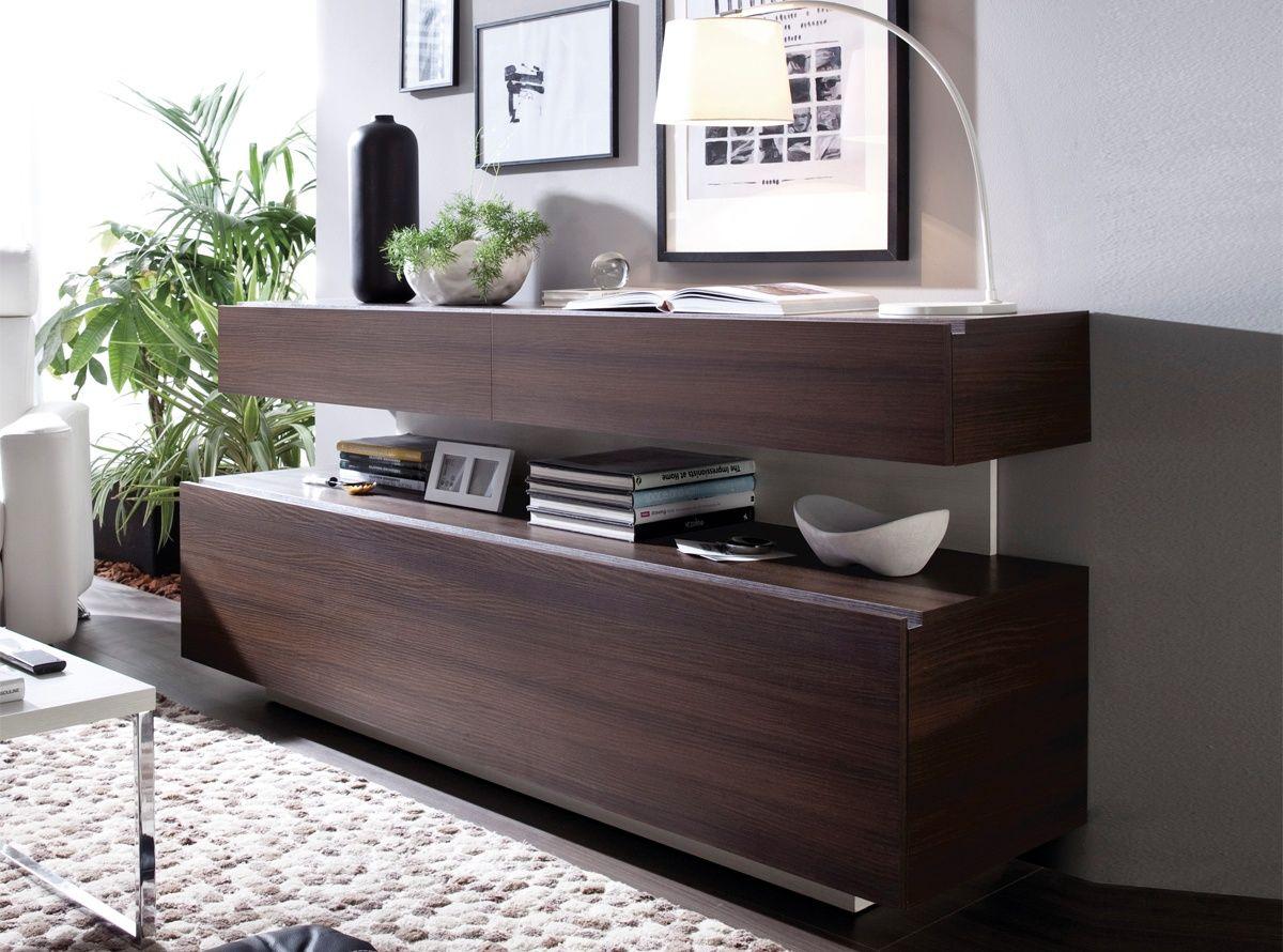 Muebles Color Fume - Caprik 1 Completa Tu Aparador 150 Cm Con 2 Cajones Hueco Y Port N [mjhdah]https://mueblessipo.es/wp-content/uploads/2016/06/MUEBLES-SIPO-SALON-FABRIKIT-MODERNO.jpg