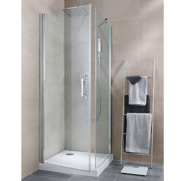 porte de douche pivotante reverso petit mod le les. Black Bedroom Furniture Sets. Home Design Ideas