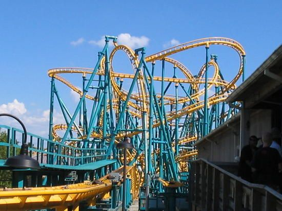 Travel Sales Services Directory Roller Coaster Ride Theme Parks Rides Amusement Park Rides