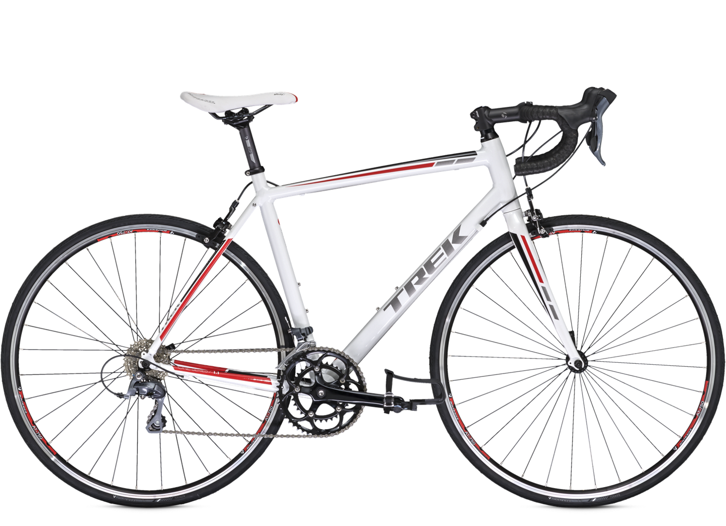 1 1 Trek Bicycle Msrp 769 99 Our All New 1 Series Aluminum