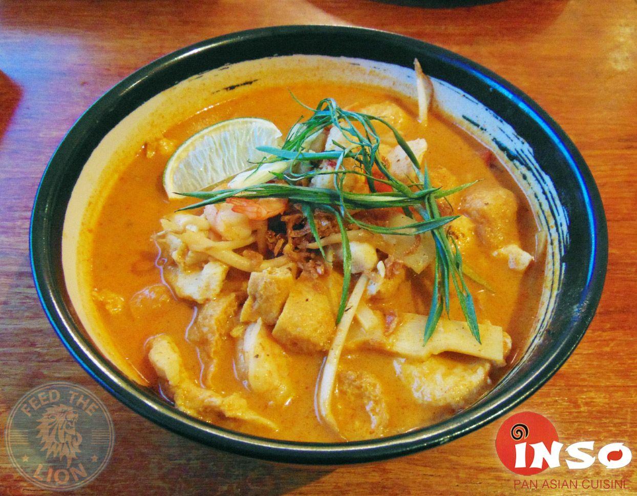 Inso Pan Asian Northwood Halal Recipes Food Food Reviews