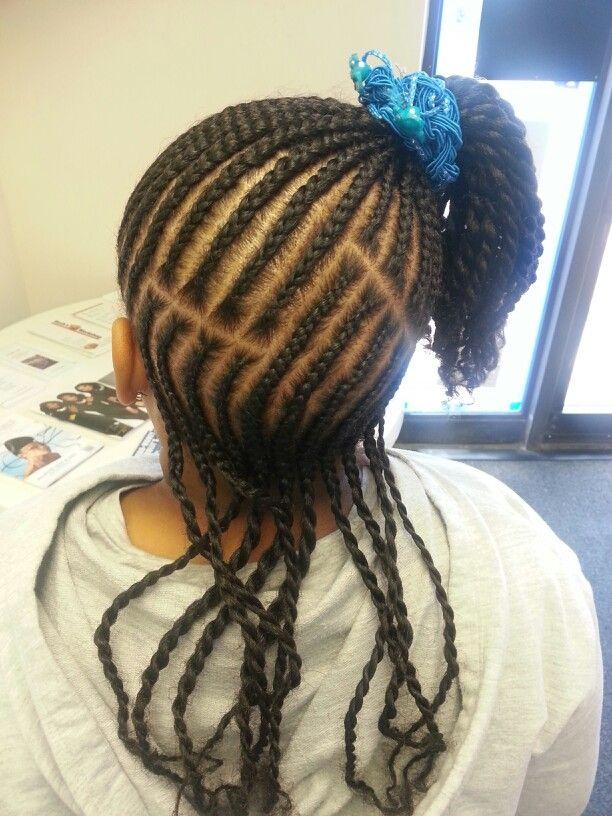 Pretty Girls Rock 4438148890 Afrikanische Flechtfrisuren