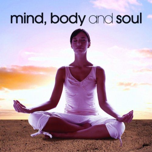 The 6 X 6 Mind Body And Soul Workout Mind Body Mind Body Soul Body And Soul