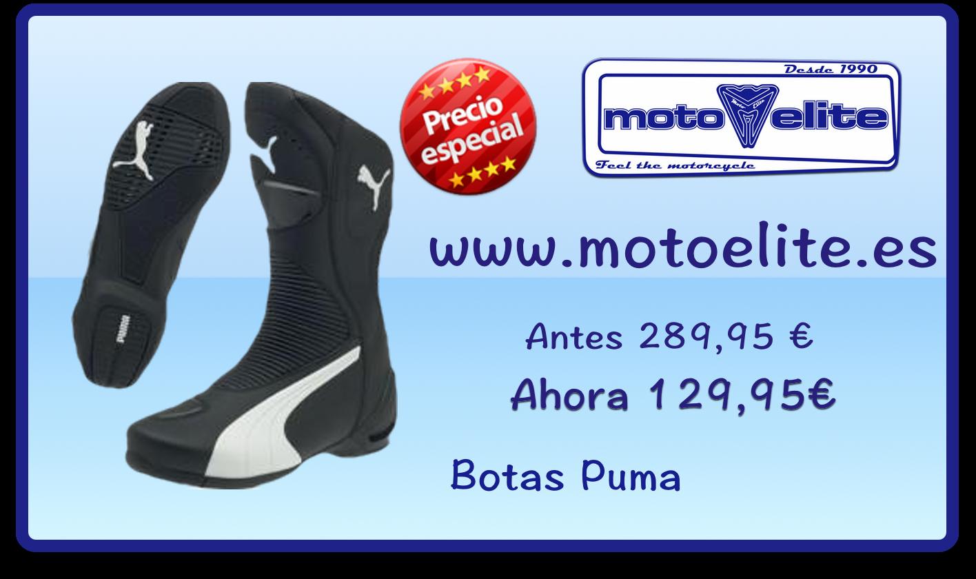 bottes puma roadster v3 goretex