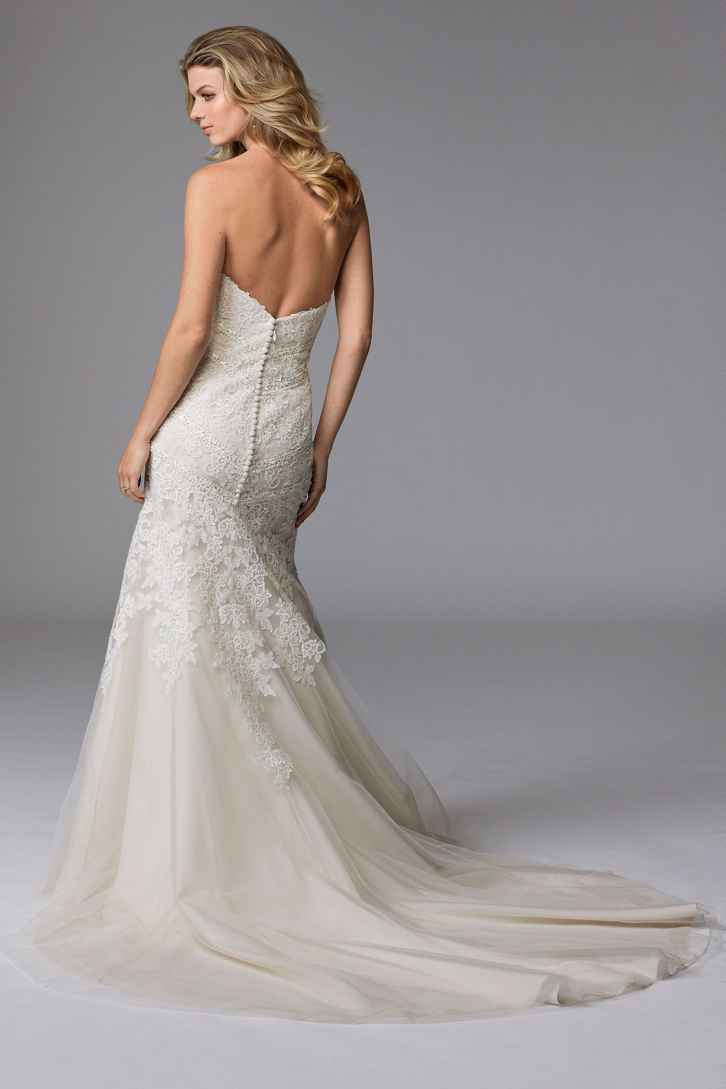 Wtoo by Watters - Leta @ Town & Country Bridal Boutique - St. Louis ...